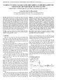 NGHIÊN CỨU NÂNG CAO KHẢ NĂNG ĐIỀU KHIỂN CỦA BỘ ĐIỀU KHIỂN MỜ THÍCH NGHI CHO THIẾT BỊ BÙ NỐI TIẾP VECTOR