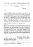 NGHIÊN CỨU CÁC GIẢI PHÁP GIẢM SÓNG HÀI NÂNG CAO CHẤT LƯỢNG ĐIỆN NĂNG LƯỚI ĐIỆN PHÂN PHỐI HUYỆN CHÂU THÀNH