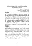 QUI HOẠCH VÀ PHÁT TRIỂN LƯỚI ĐIỆN TRUYỀN TẢI TRANSMISSION NETWORK EXPANSION PLANNING AND  DEVELOPMENT (TNEPAD)