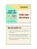 Bài giảng Quản trị chiến lược kinh doanh: Chương 6 - TS. Nguyễn Văn Sơn