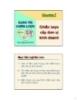 Bài giảng Quản trị chiến lược kinh doanh: Chương 7 - TS. Nguyễn Văn Sơn
