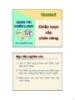 Bài giảng Quản trị chiến lược kinh doanh: Chương 8 - TS. Nguyễn Văn Sơn