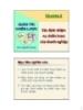 Bài giảng Quản trị chiến lược kinh doanh: Chương 2 - TS. Nguyễn Văn Sơn
