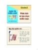 Bài giảng Quản trị chiến lược kinh doanh: Chương 5 - TS. Nguyễn Văn Sơn