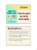 Bài giảng Quản trị chiến lược kinh doanh: Chương 4 - TS. Nguyễn Văn Sơn