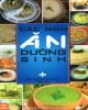 Ebook Các món ăn dưỡng sinh: Phần 1