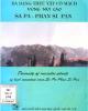 Ebook Đa dạng thực vật có mạch vùng núi cao Sa Pa - Phan Si Pan: Phần 1