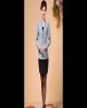 Video Hướng dẫn cách cắt kiểu vest: Phần 2