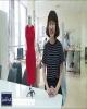 Video Hướng dẫn phát triển mẫu bằng kĩ thuật đóng mở ly - Đầm ôm sát cổ nơ