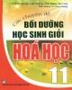 Ebook Các chuyên đề bồi dưỡng học sinh giỏi Hóa học 11: Phần 1