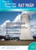 Tạp chí Khoa học và Công nghệ hạt nhân số 37 tháng 12 năm 2013