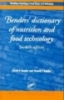 Ebook Benders' dictionary of nutrition and Food Technology