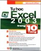 Ebook Tự học Excel 2003 trong 10 tiếng: Phần 2
