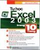 Ebook Tự học Excel 2003 trong 10 tiếng: Phần 1
