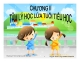 Bài giảng Tâm lý học - Chương 2: Tâm lý học lứa tuổi tiểu học