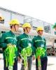 Giáo trình  An toàn trên công trường xây dựng