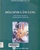 Ebook Hóa sinh lâm sàng (Sách đào tạo Đại học Y): Phần 1 - GS.TS Tạ Thành Văn