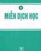 Giáo trình Miễn dịch học - Đại học Y Hà Nội