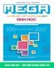 Ebook Mega luyện đề THPT môn Sinh học: Phần 2 - NXB Đại Học Quốc gia
