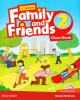 Ebook Family and friends 2 Class Book (2nd Edition): Phần 2