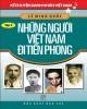 Ebook Kể chuyện danh nhân Việt Nam - Tập 2: Những người Việt Nam đi tiên phong - Phần 1
