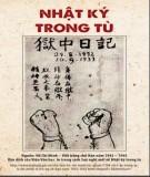Ebook Nhật ký trong tù: Phần 1 - Nam Trân dịch