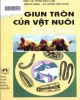 Ebook Bệnh giun tròn của vật nuôi ở Việt Nam (Tái bản có sửa chữa bổ sung): Phần 1