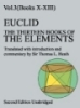 Ebook The thirteen books of the Elements: Vol.3 (Books 10-13)