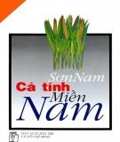 Ebook Cá tính của miền Nam - NXB Trẻ