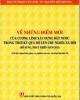 Ebook Về những điểm mới của Cương lĩnh xây dựng đất nước trong thời kỳ quá độ lên chủ nghĩa xã hội