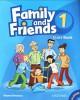 Ebook Family and friends 1 (Class Book): Phần 1
