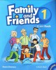 Ebook Family and friends 1 (Class Book): Part 2
