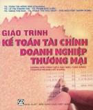 Giáo trình Kế toán tài chính doanh nghiệp thương mại: Phần 2