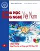 Tạp chí khoa học và công nghệ Việt Nam số 5 năm 2018