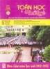 Tạp chí Toán học và tuổi trẻ số 423 tháng 9 năm 2012