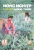 Tạp chí Nông nghiệp và phát triển nông thôn tháng 8 năm 2002