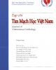 Tạp chí Tim mạch học Việt Nam: Số 45