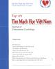 Tạp chí Tim mạch học Việt Nam: Số 46