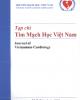 Tạp chí Tim mạch học Việt Nam: Số 47