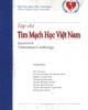 Tạp chí Tim mạch học Việt Nam: Số 43