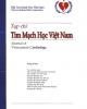 Tạp chí Tim mạch học Việt Nam: Số 41