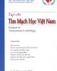Tạp chí Tim mạch học Việt Nam: Số 49