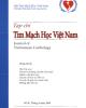 Tạp chí Tim mạch học Việt Nam: Số 50