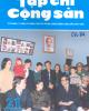 Tạp chí Cộng sản Số 21 (7-2002)