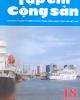 Tạp chí Cộng sản Số 18 (6-2003)