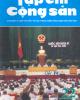 Tạp chí Cộng sản Số 22 (8-2002)