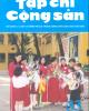Tạp chí Cộng sản Số 33 (11-2002)