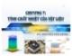 Bài giảng vật liệu (GV Nguyễn Văn Dũng) - Chương 7: Tính chất nhiệt của vật liêu