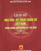 Ebook Lịch sử hậu cần - kỹ thuật quân sự Việt Nam trong kháng chiến chống Mỹ, cứu nước - Tập 3 (1973-1975): Phần 1