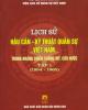 Ebook Lịch sử hậu cần - kỹ thuật quân sự Việt Nam trong kháng chiến chống Mỹ, cứu nước - Tập 1 (1954-1965): Phần 4